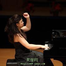 """★""""狂想李斯特""""——钢琴公主陈萨钢琴演奏会"""