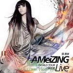 张惠妹15周年 AmeiZing世界巡回演唱会广州站