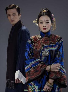 许鞍华首部舞台剧作品《金锁记》