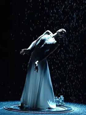 2019舞蹈演出季 俄罗斯圣彼得堡艾夫曼芭蕾舞团《安娜·卡列尼娜》- 广州站