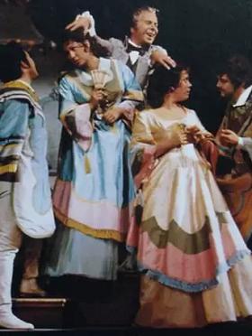 周末歌剧 莫扎特经典喜歌剧《女人心》精粹-广州站