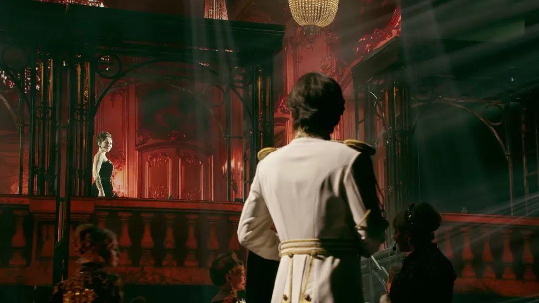 女人如花,于紅塵中搖曳 嬉習喜戲藝術節邀您共賞《安娜·卡列尼娜》《她們的秘密》