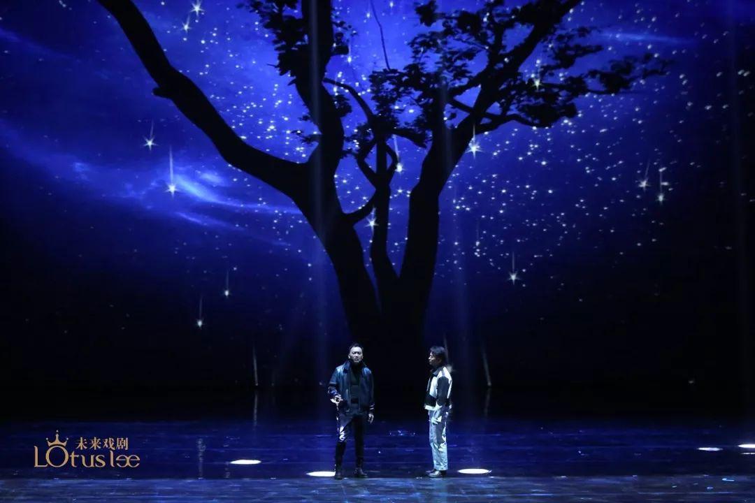制作升級|舞臺劇《三體II 黑暗森林》2020年巡演-武漢站開票