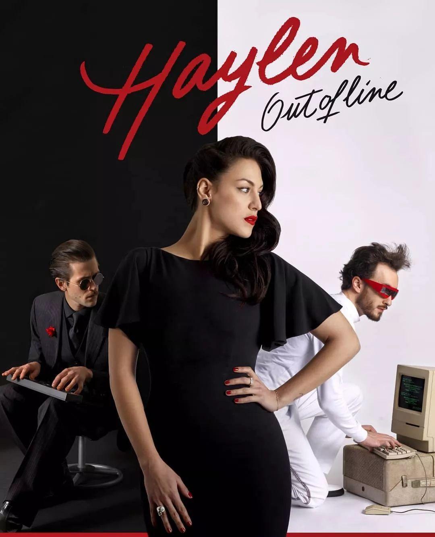 Flo演唱會再添助唱嘉賓:《搖滾紅與黑》夫人Haylen!三大法語音樂劇演員同臺開唱!