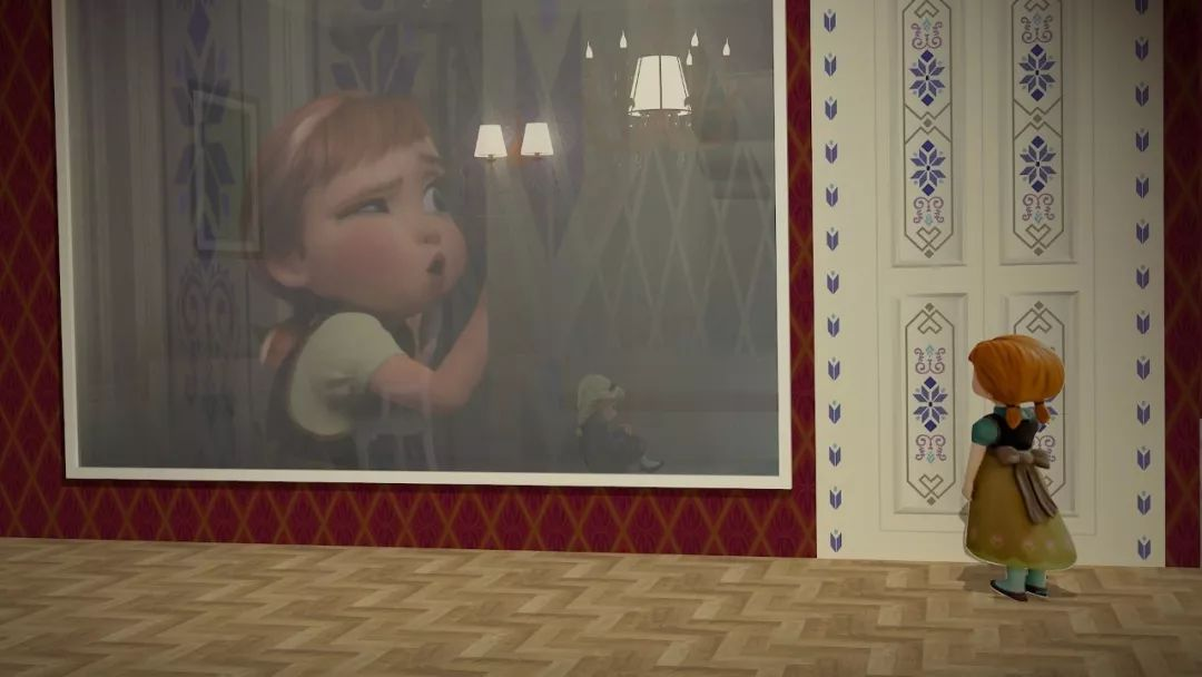 《冰雪奇缘2》想要告诉6年后的你这些事