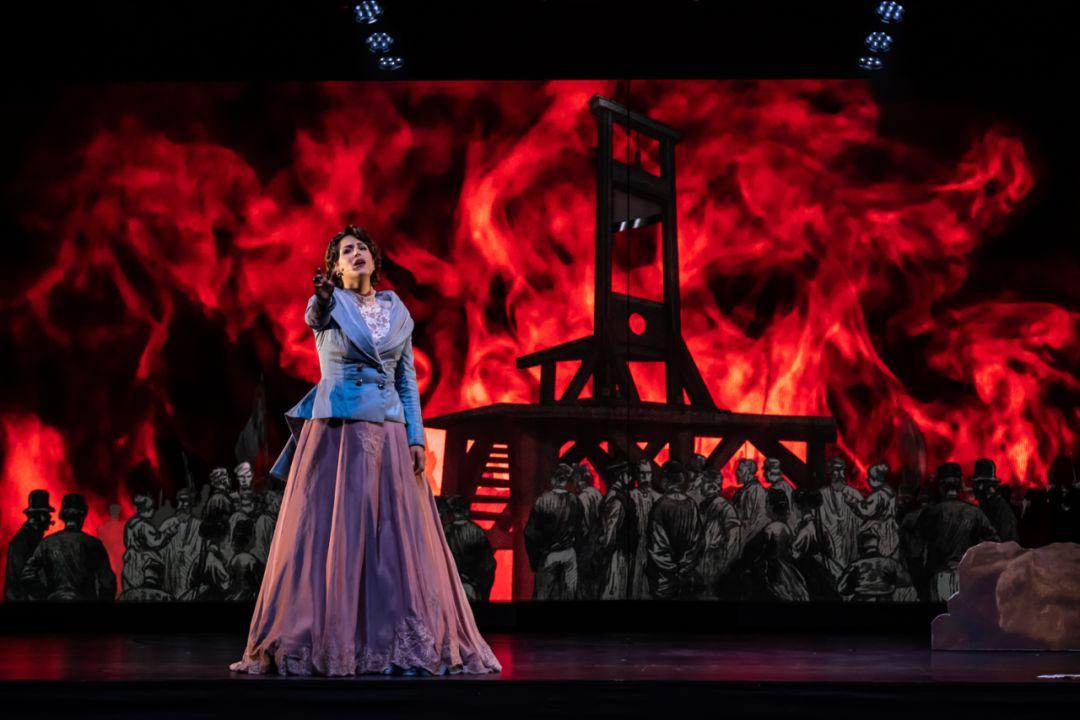 重磅開票預告丨《搖滾紅與黑》2020中國巡演第1批巡演城市官宣!