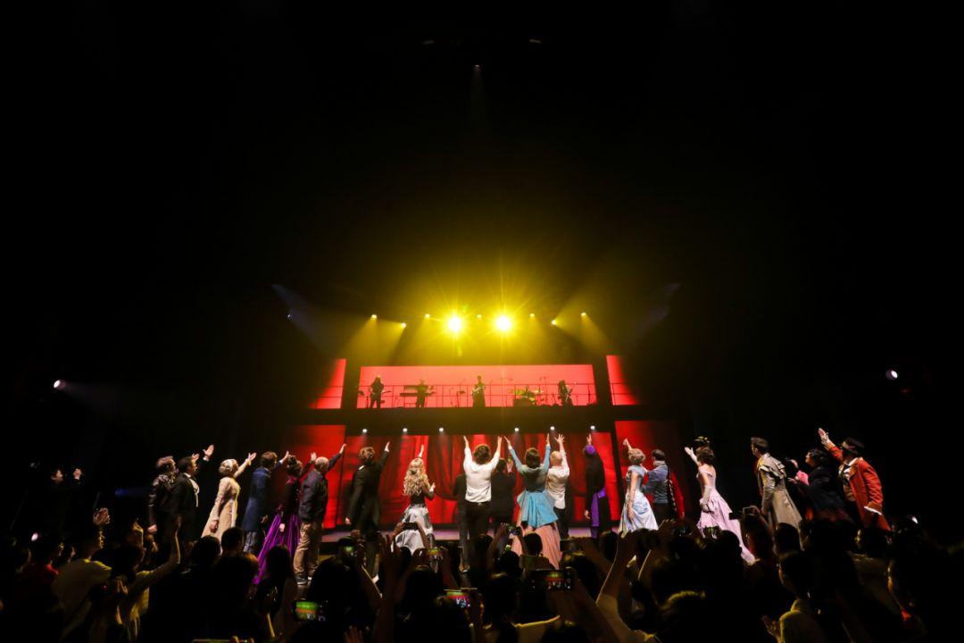 重磅开票预告丨《摇滚红与黑》2020中国巡演第1批巡演城市官宣!